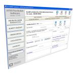 Oprogramowanie ATSS Psycholab Software