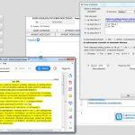 ATSS Psycholab Software - zrzut ekranu